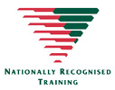 Recognised by National Recognised Training